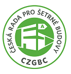 CZGBC Česká rada pro šetrné budovy
